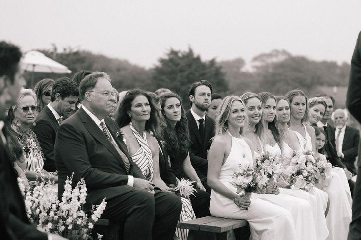 Whitney Weeks and Doug Pickett's Wedding