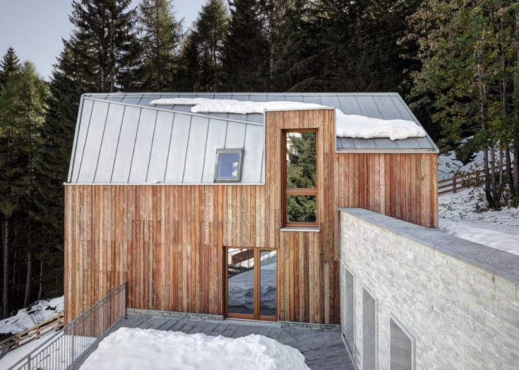 Best zinc roof ideas on pinterest modern barn