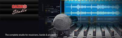 "Trupa Cazino: Productie si compozitie muzicala - ""Cazino Studio""..."