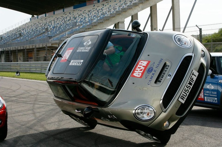 20 best images about cool mini cooper stuff on pinterest for Garage top car marseille