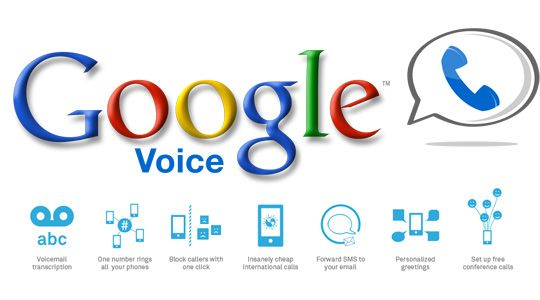 Google Voice simplifies and enhances the work of innovative educators. As an educator, the ability to record a conversation or voicemail provides a simple and easy way to capture audio for podcasts or conversations with experts that students can listen to at any time. All conversations and voicemail recordings are saved as audio files that can be used as you wish i.e. sent via email, published on a website or blog, saved on a wiki.