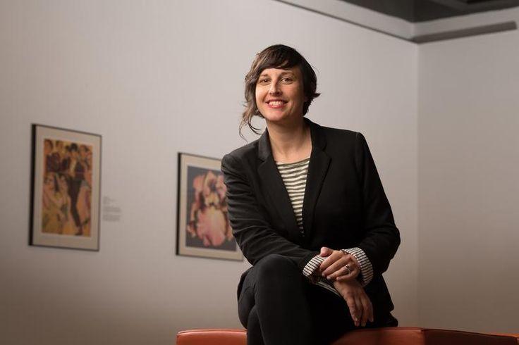 Pensacola Museum Of Art Welcomes New Director http://lnk.al/4AdG #artnews
