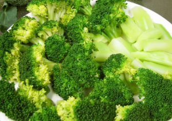 How to Boil Broccoli Recipe