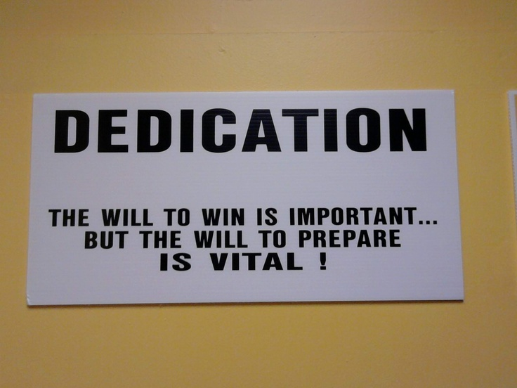 2 of 3 of my favorite coaching posters.