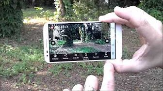 simulação realidade aumentada 3d max - Augmented reality - YouTube