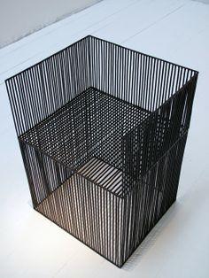 #fauteuil filaire