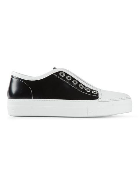 Rocco P. Colour Block Sneakers - Tassinari - Farfetch.com
