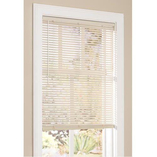 9 best 1 cordless lift vinyl mini blinds images on pinterest sheet curtains window coverings. Black Bedroom Furniture Sets. Home Design Ideas