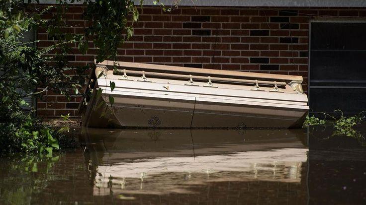 5 Latest Developments in Lousiana's Flooding Recovery | The Weather Channel