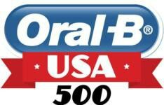 Watching the Nascar Sprint Cup Series Oral-B USA 500, from Atlanta Motor Speedway.