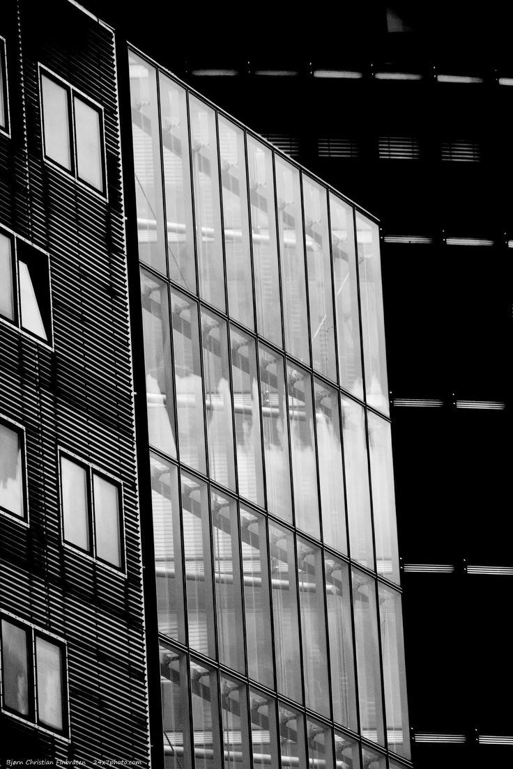 Modern Contrasts by Bjorn Christian Finbraten on 500px