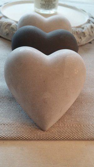 Plastgjutform 4 bulliga hjärtan