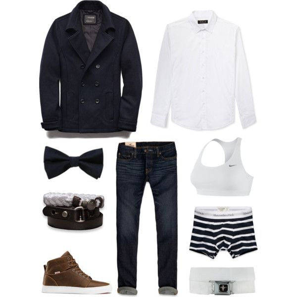 """""""I'M BACK!"""" by ohhhifyouonlyknew on Polyvore"""