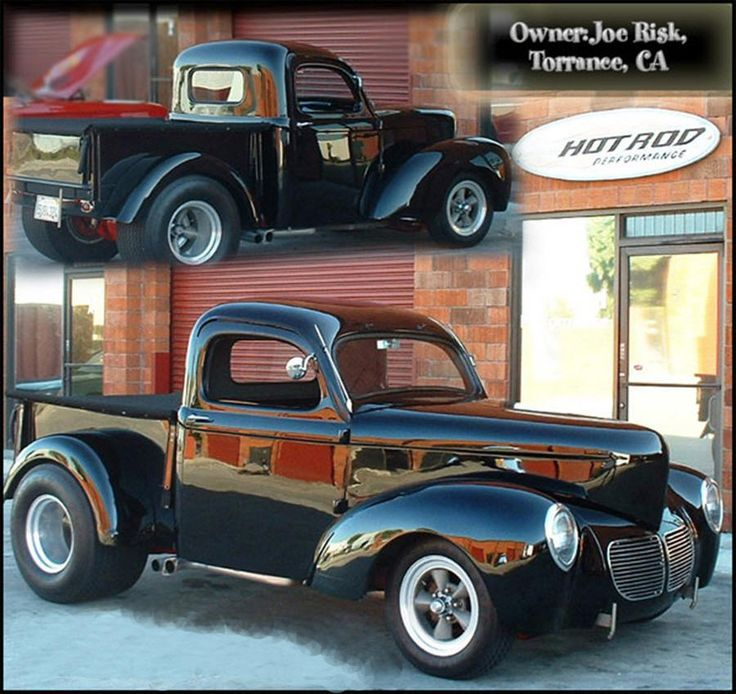 2656 Best Images About ( Classic Trucks ) On Pinterest