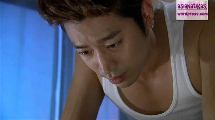 SMW (Han Ye Seul & Eric Mun) All Kisses [HD]