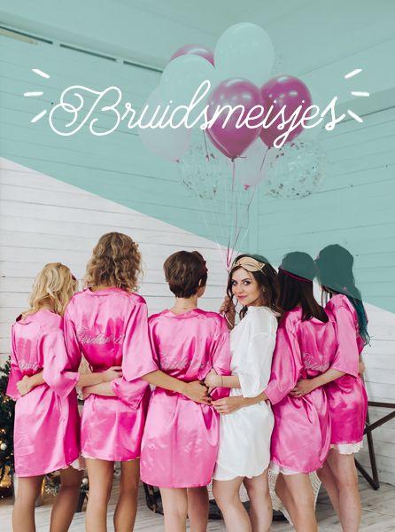 Jurk Voor Bruiloft Vriendin.Magazine Nederland In 2019 Bruidsmeisjes Bruiloft Bruidsmeisje