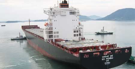 Shipping Corporation of India to resume sailing to Iran after four year hiatus