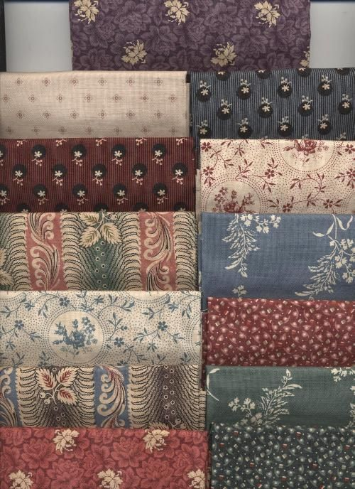 80 best Fabrics ~ Civil War / Reproductions images on Pinterest ... : quilt fabric shops - Adamdwight.com
