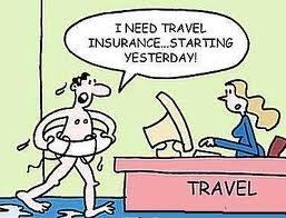 Travelers Insurance Quote Classy 16 Best Travel Insurance Jokes Images On Pinterest  Chistes Funny . Inspiration