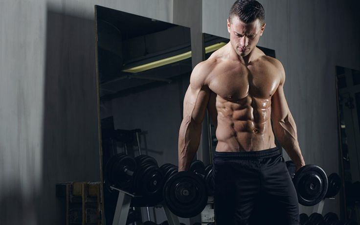 Activities Increase Testosterone Level Weight lift