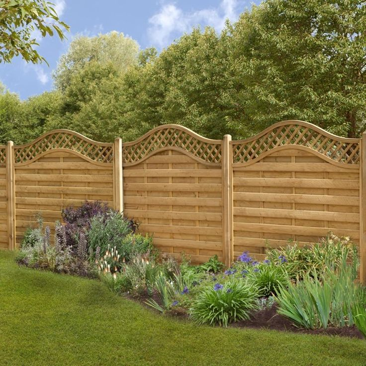 Top 25 Ideas About Cheap Fence Panels On Pinterest