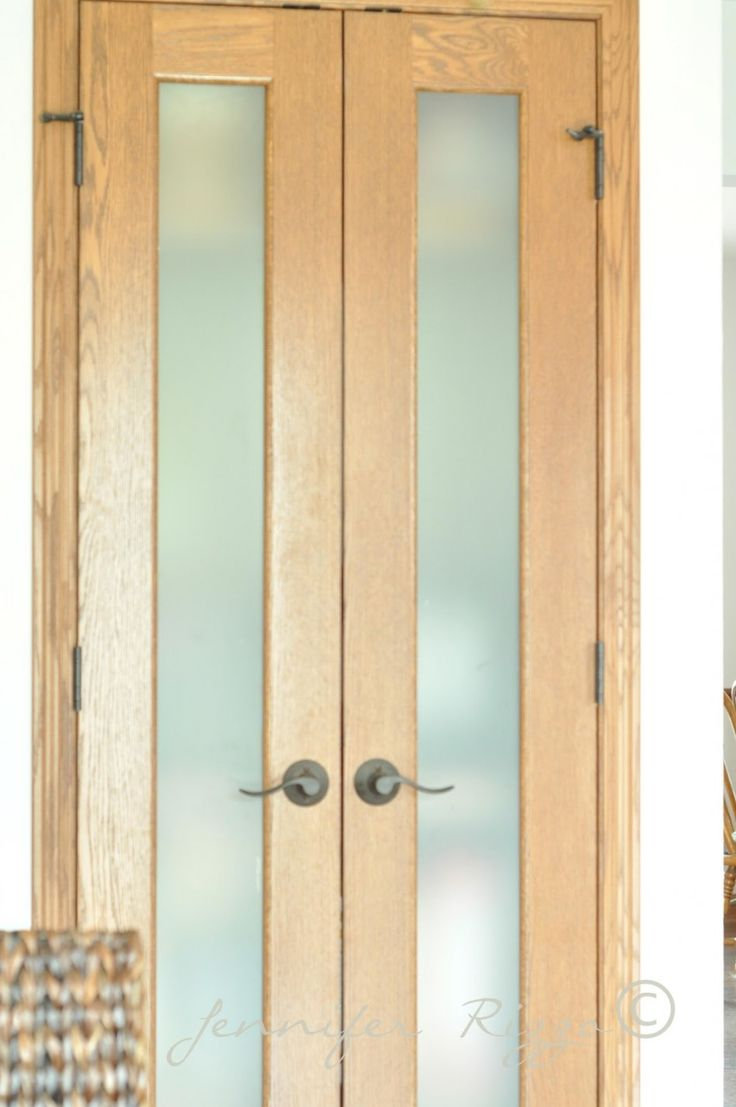 Amazing oak wood door jambs along with vintage french door for French door knobs