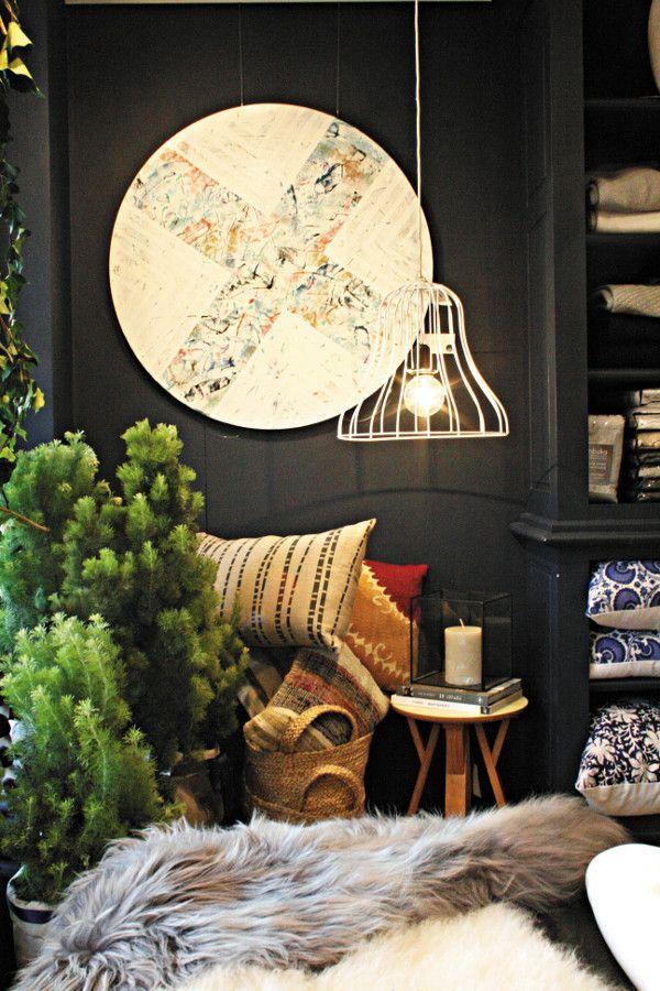 The Design Hunter | Home Ideas magazine
