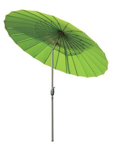 Sun Umbrella Market Parasol 2.6m
