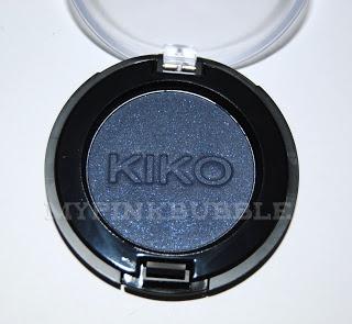 166 Kiko - Perfect eye shadow
