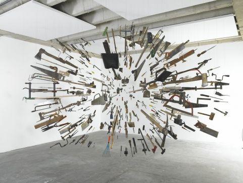 Damián Ortega Artists | White Cube