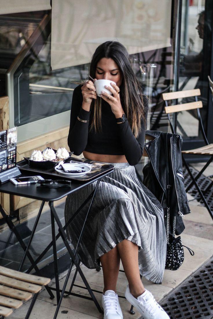 Blog fashion lifestyle trend