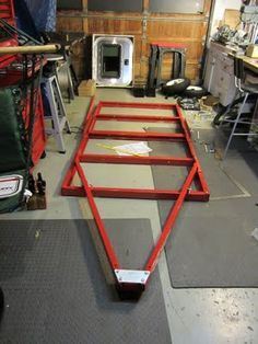Instructables: how to build a Teardrop Trailer. The instructions look easy and very detailed... I WANT ONE!!