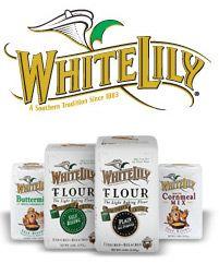 White Lily Flour: www.whitelily.com