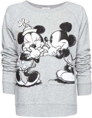 MANGO Disney Sweatshirt