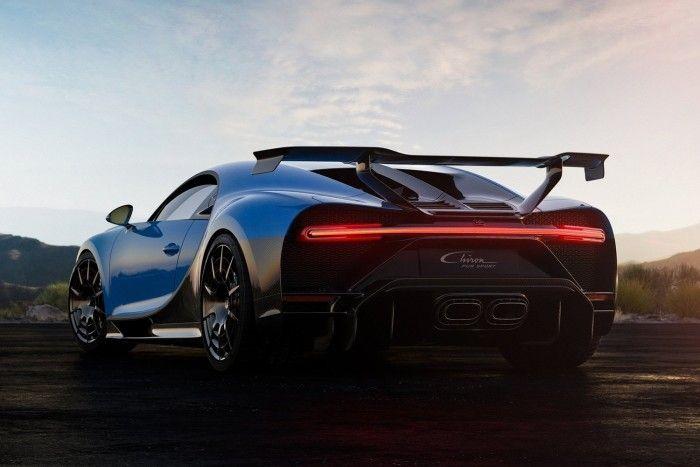 Bugatti Chiron Pur Sport Luxury Car The Ultimate Driving Machine In 2020 Bugatti Chiron Bugatti Luxury Cars