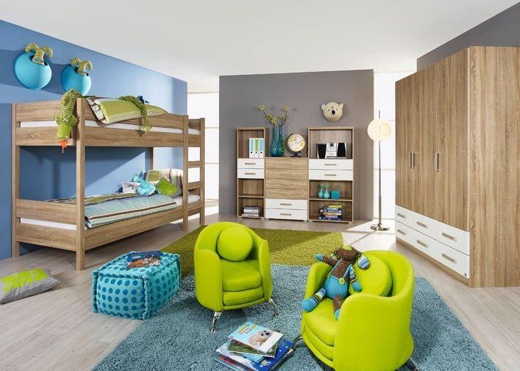 Jugendzimmer komplett jungen  53 besten Jugendzimmer Bilder auf Pinterest   Weiss, Eiche sägerau ...