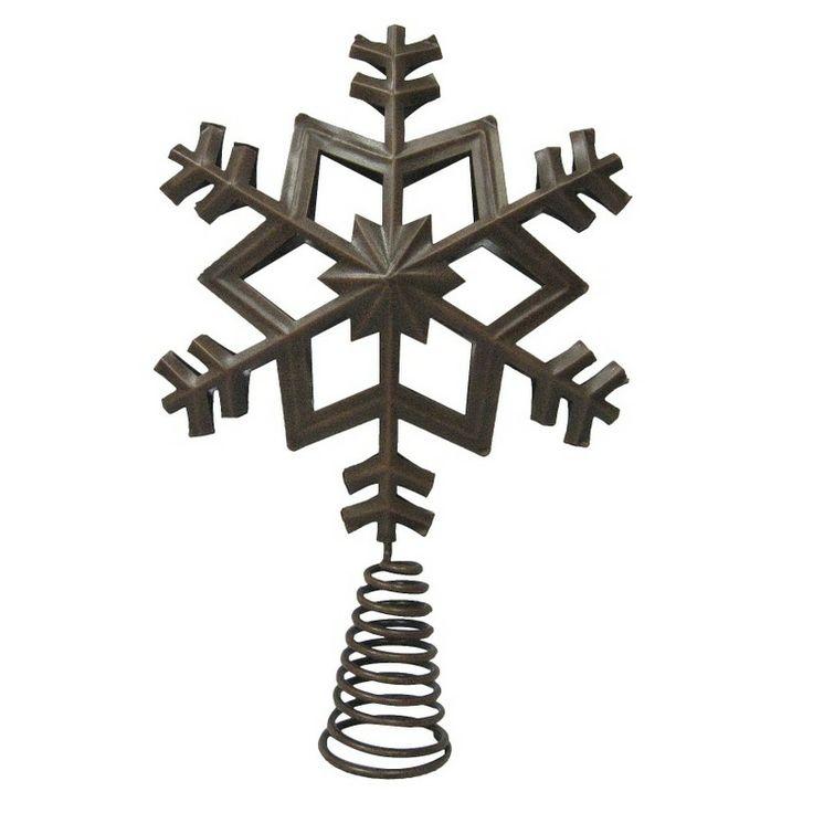 110 best tree topper images on Pinterest | Christmas decor, Star ...