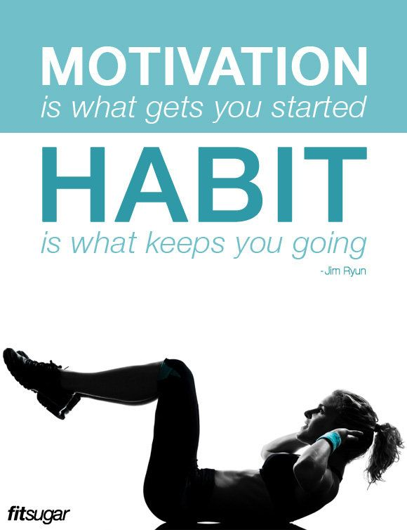 Motivational Fitness Quote: Good Habits, Get Motivation, Motivation Quotes, Physics Exerci, Workout Routines, Motivation Fit Quotes, Weights Loss, Fit Motivation, Stay Motivation