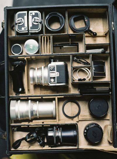 ♂ camera it's a man's world
