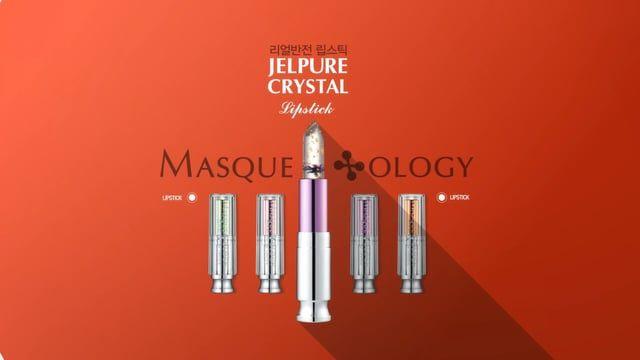 Jelpure Crysytal_info