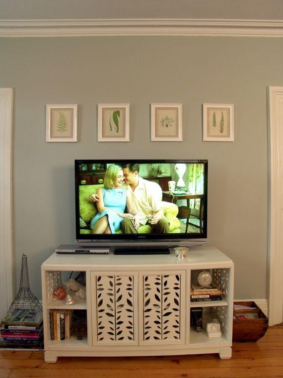 above tv decor – Google Search – Home Decor
