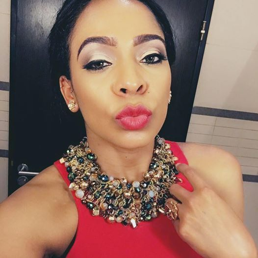 Second Runner Up of the Big Brother Naija Reality TV Show, Tokunbo Idowu popularly known as Tboss has ignited a mild drama on social media after she posted some new photos, saying God was just showing off when he created her. She rocked a black Lingerie in new photos as she shows off her sexy... #naijamusic #naija #naijafm