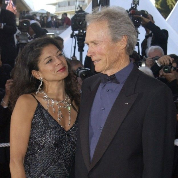 25+ best ideas about Clint Eastwood Wife on Pinterest ...
