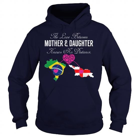 THE LOVE BETWEEN MOTHER AND DAUGHTER - Brazil Georgia #Brazil