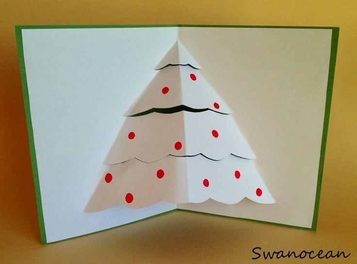 My christmas cards-Οι χριστουγεννιάτικες κάρτες μου