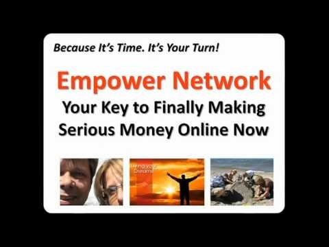 How Can Empower Network Help You Grow Your Business?    We can help your online business bring massive traffic... Visit us here: http://www.FYXX.me/MassiveTraffic