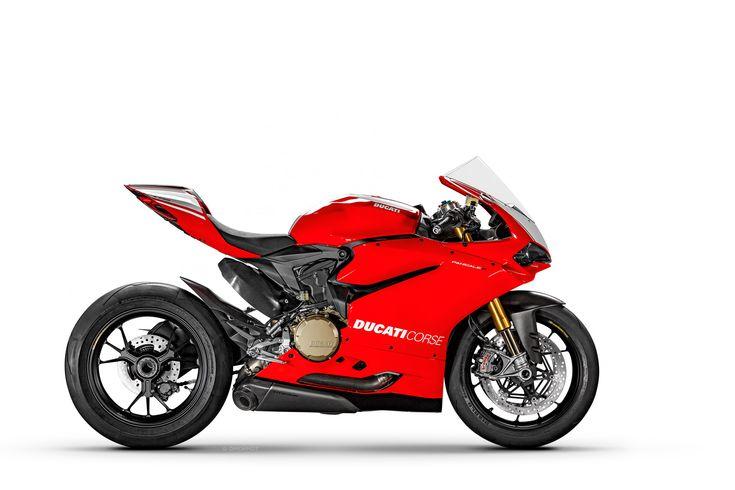 Мотоцикл Ducati Panigale R – цена, фото и характеристики ...