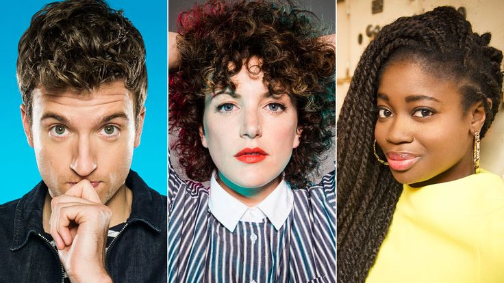 Image caption  Left to right: Greg James, Annie Mac and Clara Amfo  BBC Radio 1 has a problem.But it's not the playlist, its listening figures or social media following that controller Ben Cooper is concerned about - it's where the next generation of presenters is coming from.   #Entertainment;Art