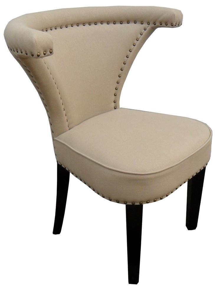 Noir Chair GCHA147 Www.bassman Blaine.com For More Information