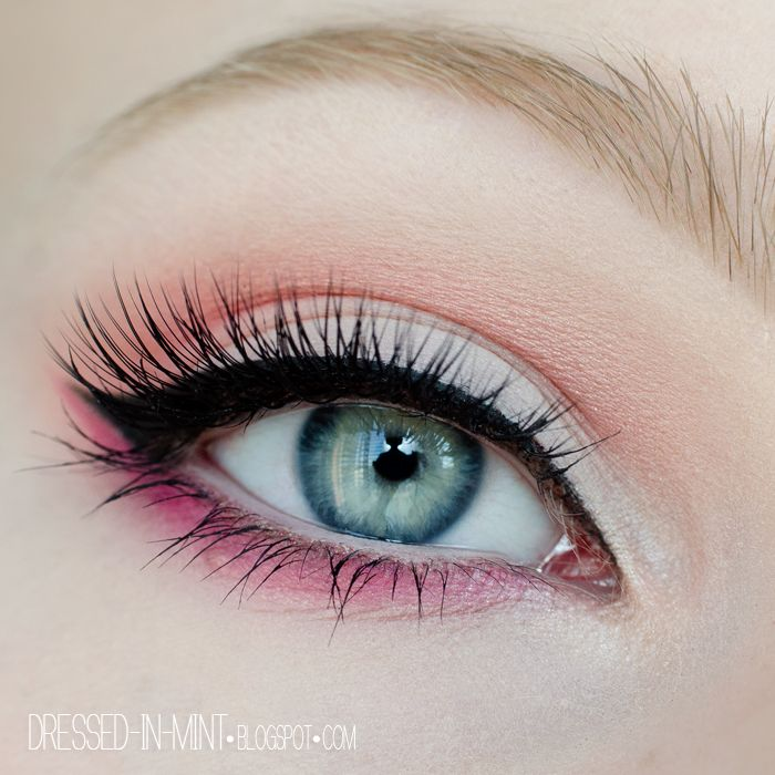 Check out our favorite SPRING inspired makeup look. Embrace your cosmetic addition at MakeupGeek.com!